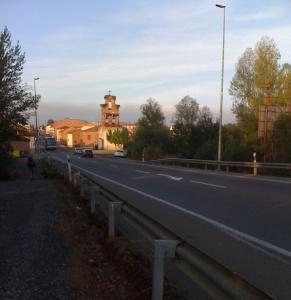 Camino sept okt 2009 068