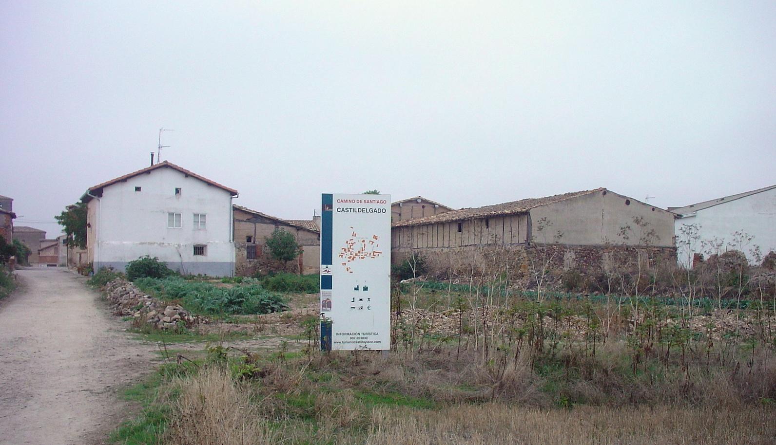 Castildegado