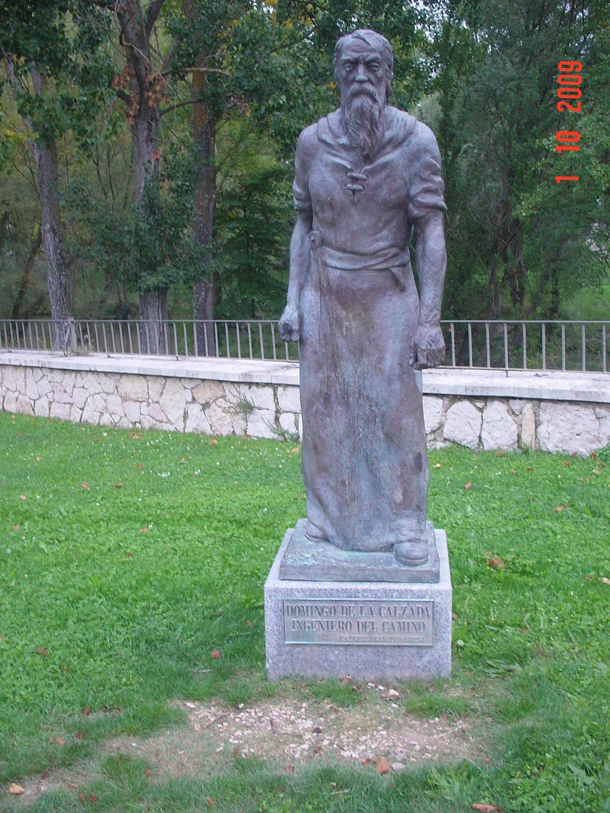 ein Denkmal für einen unbekannten Ingenieur