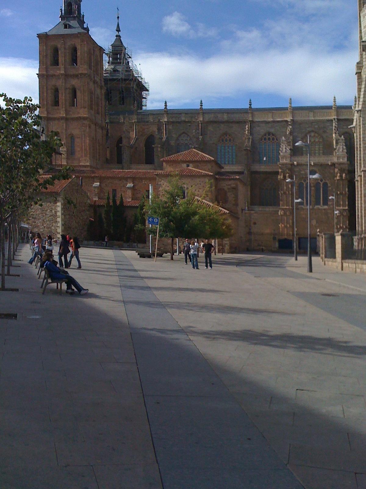 Kathedrale de Santa Maria