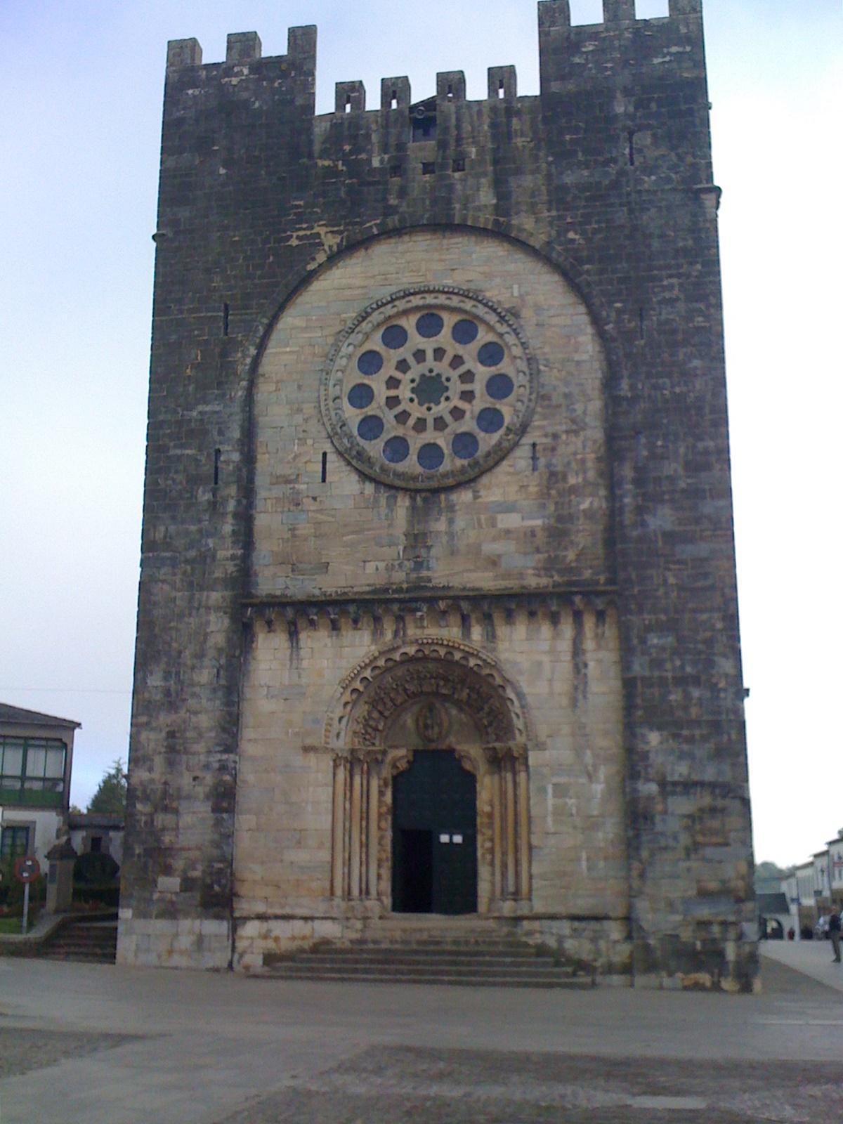 Iglesias de San Niclas