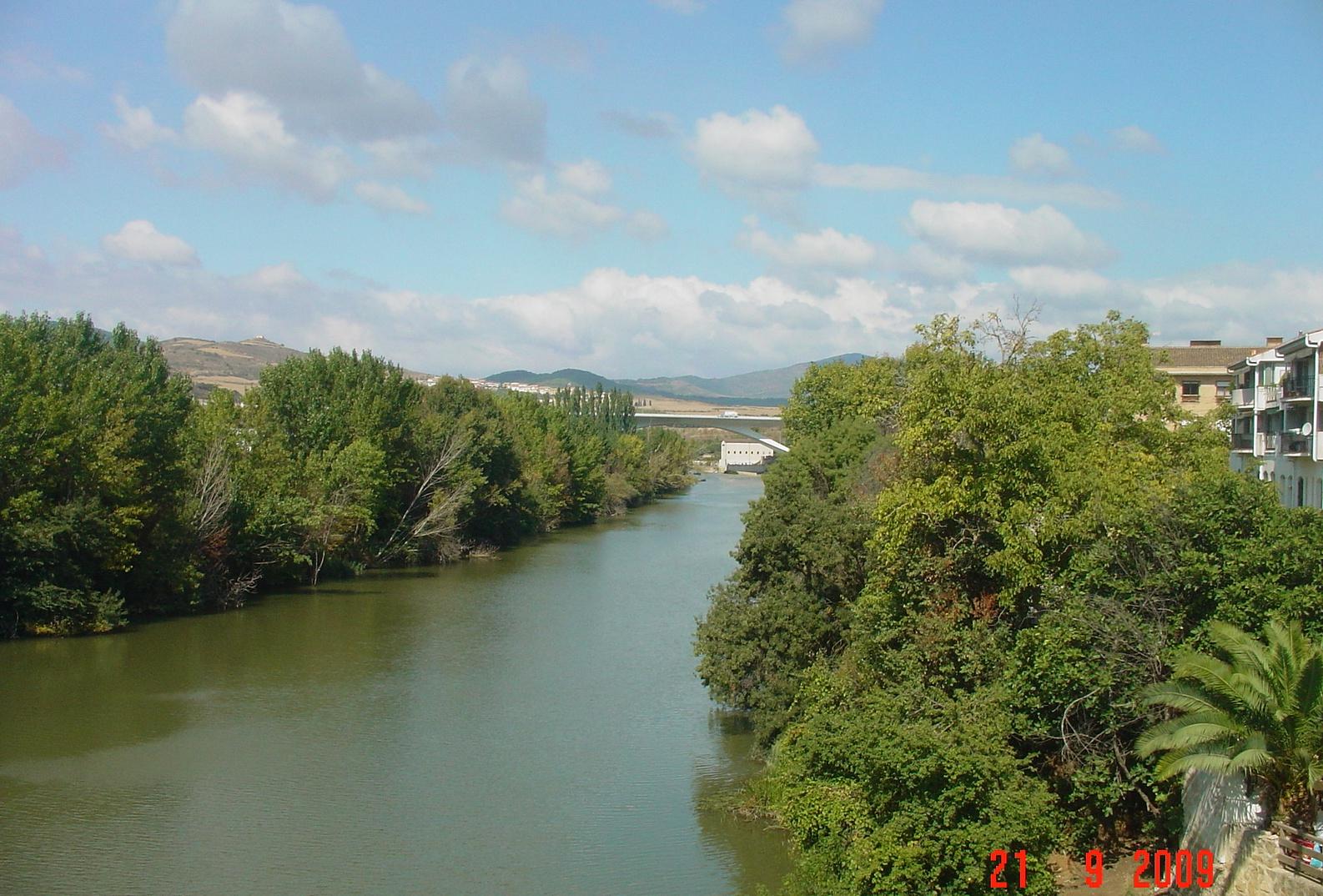 Rio Arga
