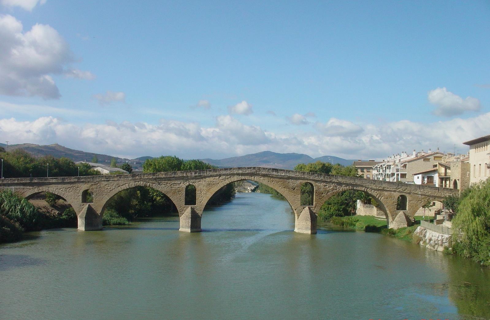 die Puente del la Reina