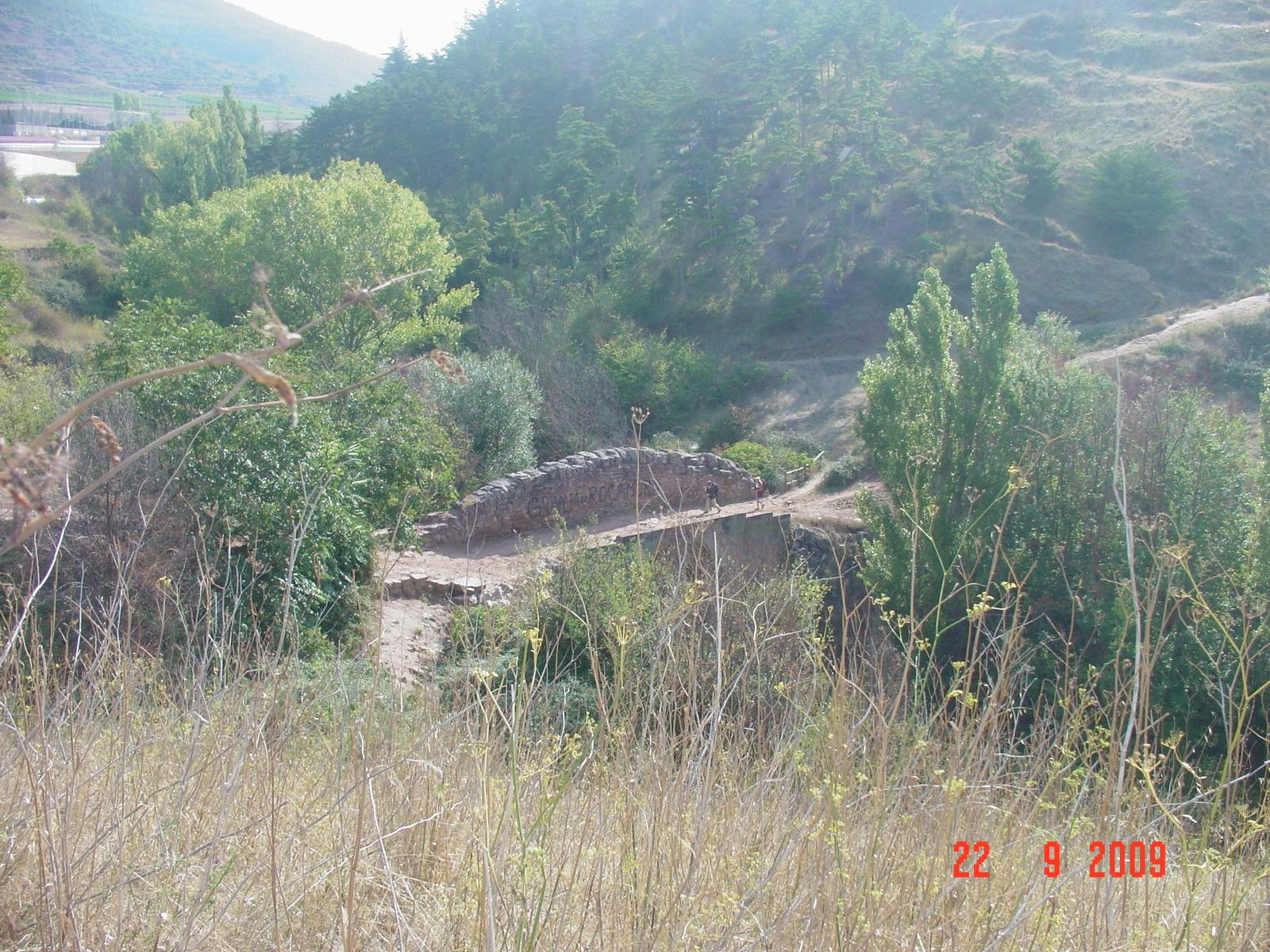 Puente de la Rio Salado