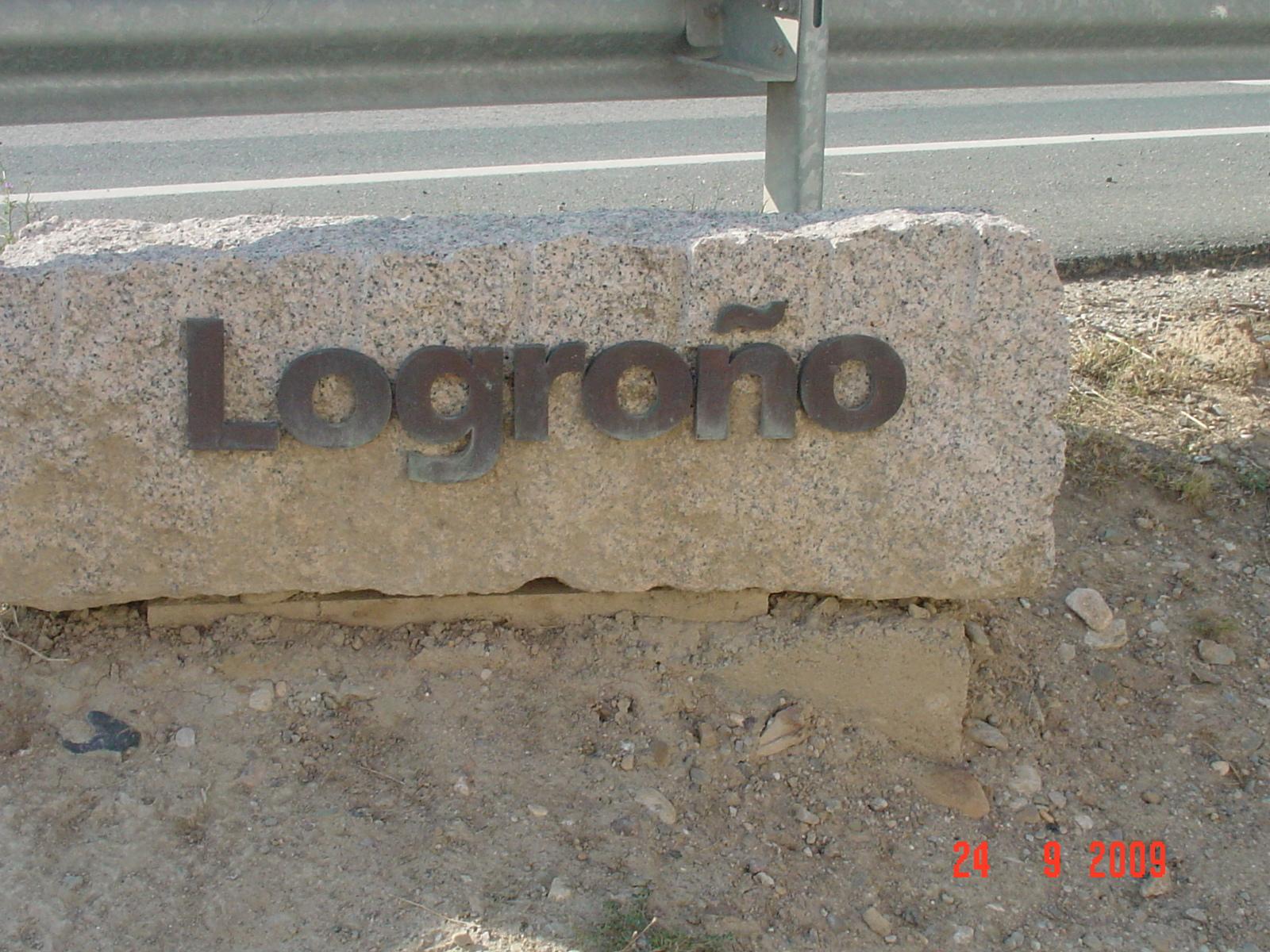 die Stadt Locrono